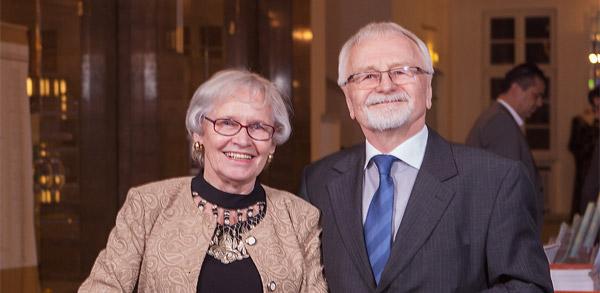 Edelgard Funke, Wolfgang Kemter