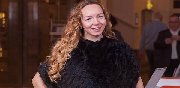 Stefanie Mocker