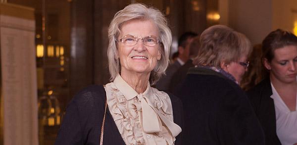Jutta Steingrüber